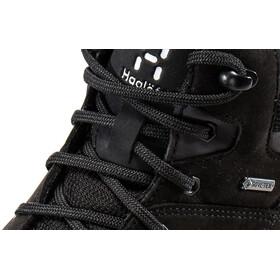 Haglöfs M's Ridge Mid GT Shoes True Black
